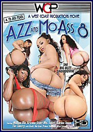 Azz And Mo Ass 8 (80219.10)