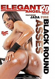 Black Round Asses (5 DVD Set) (80223.8)
