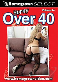 Horny Over 40 44 (80432.1)