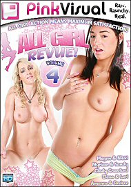 All Girl Revue 4 (81120.8)