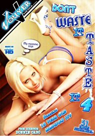 Don't Waste It Taste It 4 (81204.3)