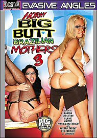 Horny Big Butt Brazilian Mothers 3 (81318.9)