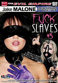 Fuck Slaves 3 (2 DVD Set) (81369.5)