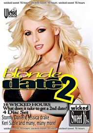 Blonde Date 2 (4 DVD Set) (81414.10)