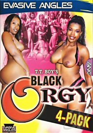 Orgy world 4 dvd oriental