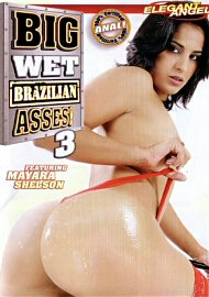 Big Wet Brazilian Asses 3 (81578.10)