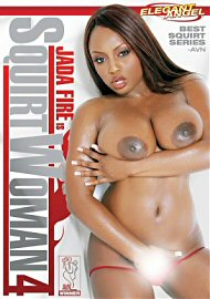 Jada Fire Is Squirtwoman 4 (81680.9)