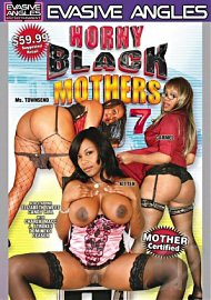 Horny Black Mothers 7 (81759.2)