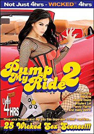 Pump My Ride 2 (4 Hours) (81941.4)