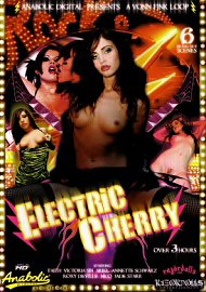 Electric Cherry (82257.6)
