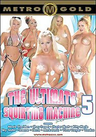 Ultimate Squirting Machine 5 (82483.100)