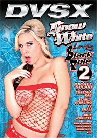 Adult DVD. Snow White Loves Black Pole 2 (82494.1)