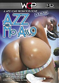 Azz And Mo Ass 9 (82524.6)