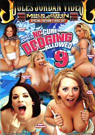 No Cum Dodging Allowed 9 (2 DVD Set) (82717.10)