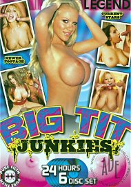 Big Tit Junkies (6 DVD Set) (82729.3)