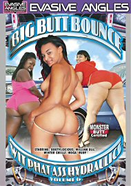 Big Butt Bounce Wit Phat Ass Hydraulics 6 (82749.13)