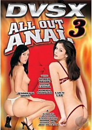 All Out Anal 3 (82757.6)