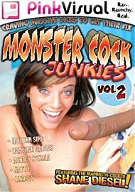 Monster Cock Junkies 2 (82798.5)