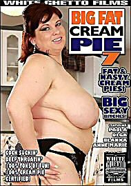 Big Fat Cream Pie 7 (82892.12)
