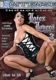 Latex Lovers 3 (82925.-3)