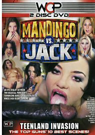 Mandingo Vs. Jack Teen Invasion (82928.1)