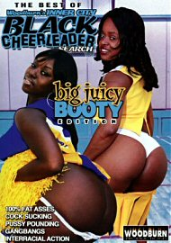 Black Cheelearder Search: Big Juicy Booty Edition (82966.11)