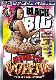 Black Big Booty Queens(4 Hours) (82998.1)