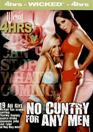 No Cuntry For Any Men (4 Hours) (83441.1)