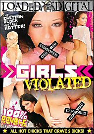 Girls Violated (83450.7)