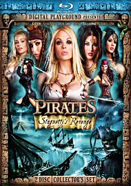 Pirates 2: Stagnetti'S Revenge (2 DVD Set) (83634.47)