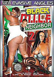 My Black M.I.L.F Neighbor 2 (85175.16)
