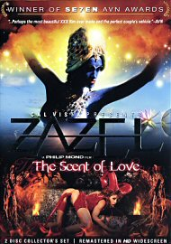 Zazel (2 DVD Set) (85701.110)