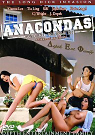 Anacondas And Lil Mamas 3 (87476.4)