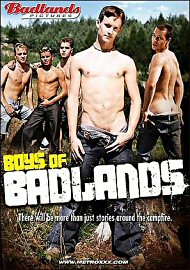 Boys Of Badlands (87541.4)