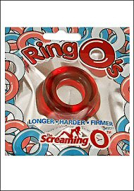 The Screaming Ring O (assorted Colors) (87919.11)