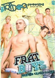 Frat Boys: Behind Closed Doors (87990.2)