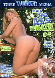 Miss Big Ass Brazil 4 (88636.5)