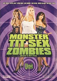 Monster Tit Sex Zombies (88913.1)