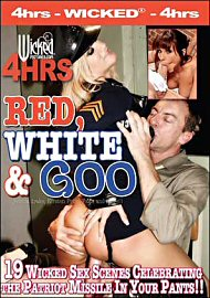 Red, White & Goo (4 Hours) (88915.3)
