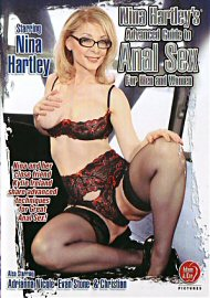 Nina Hartley'S Advanced Guide To Anal Sex For Men And Women (89368.13)