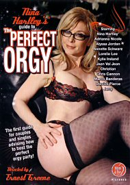 Nina Hartley'S Guide To The Perfect Orgy (89439.7)