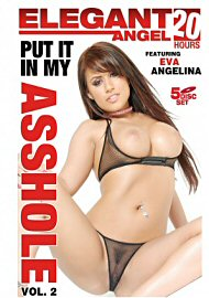 Put It In My Asshole 2 (5 DVD Set) (89674.8)