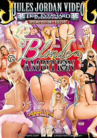 Blonde Ambition (2 DVD Set) (89770.5)