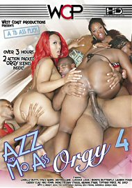Azz And Mo Ass Orgy 4 (89827.18)