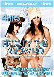 Frosty The Snow Ho (4 Hours) (90039.5)