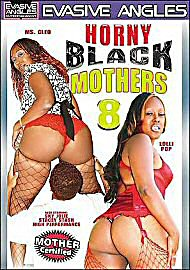 Horny Black Mothers 8 (90466.11)