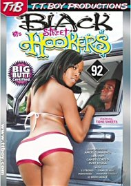 Black Street Hookers 92 (91502.7)