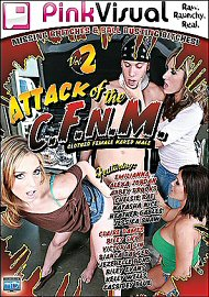 Attack Of The Cfnm 2 (92203.8)