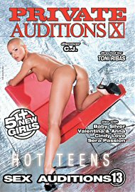 Sex Auditions 13: Hot Teens (94122.9)