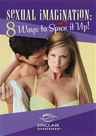 Sexual Imagination : 8 Ways To Spice It Up! (94154.19)